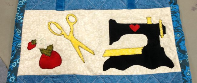 Mayflower Quilters' Guild